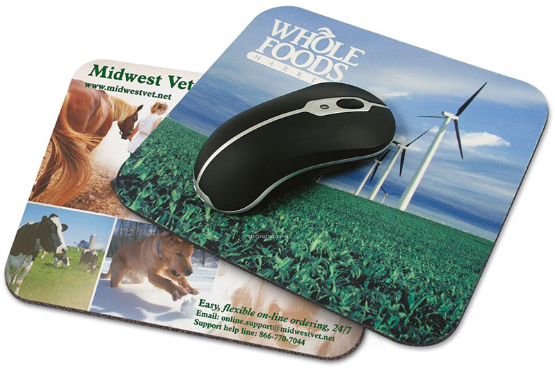 Mousepad Printing