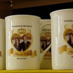 Printed Photo Mugs on Your Wedding Days
