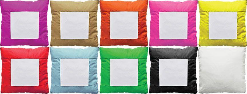 Cushion Printing   Throw Pillow Printing