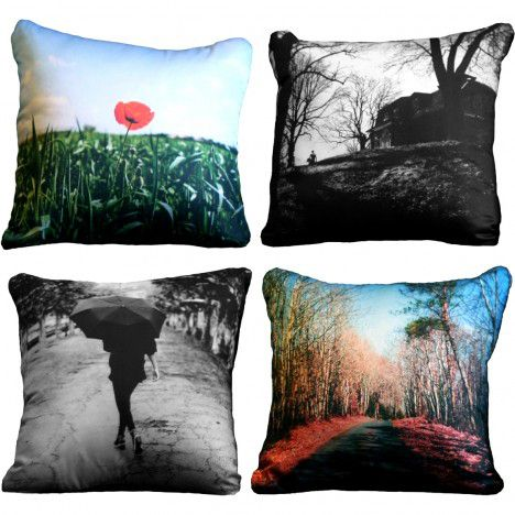 Print Your Custom Cushion Covers Amp Throw Pillows Malaysia