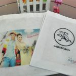 Customised Non-woven Bags