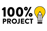 100% project