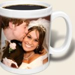 Customised Couple Photo Gifts for Wedding